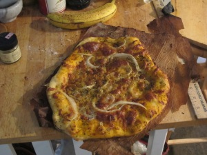 Latest pizza 001