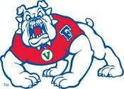 Baste Bulldogs Baste! Blanch Bulldogs Blanch!
